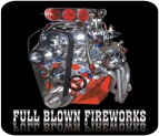 Full Blown Fireworks Wholesale