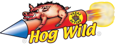 Hog Wild Fireworks Wholesale
